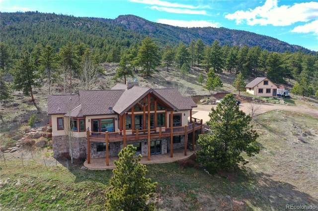 425 Quillan Gulch Road, Loveland, CO 80537 (MLS #8146096) :: Bliss Realty Group