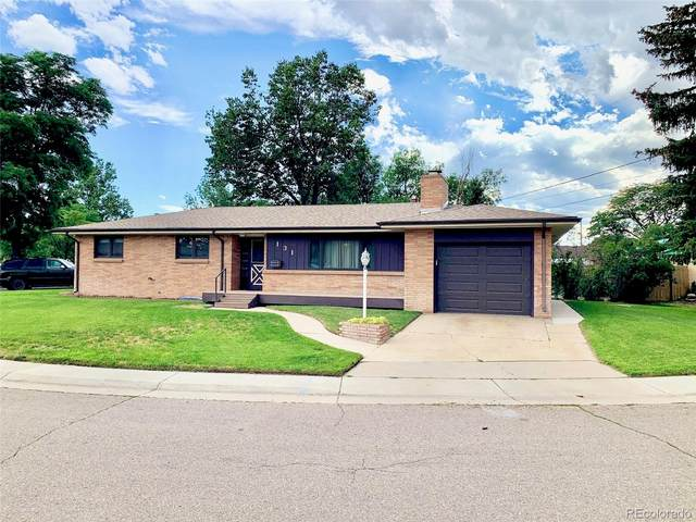 131 S 16th Avenue Drive, Brighton, CO 80601 (#8146392) :: The Heyl Group at Keller Williams