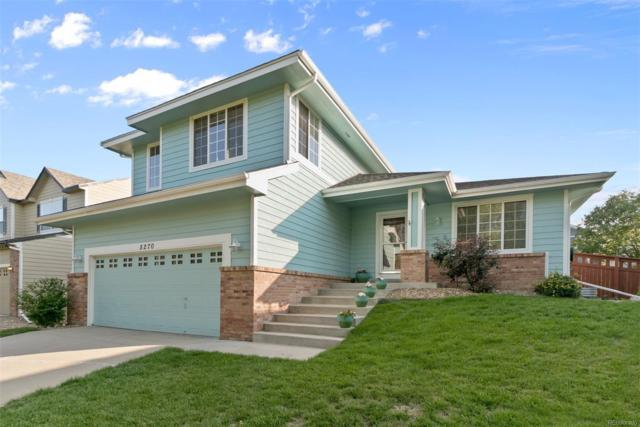 5270 Red Hawk Parkway, Brighton, CO 80601 (#8146577) :: Structure CO Group