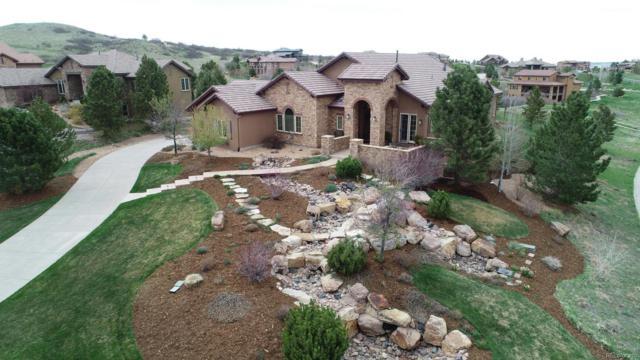 4671 Sonado Place, Parker, CO 80134 (MLS #8146800) :: 8z Real Estate