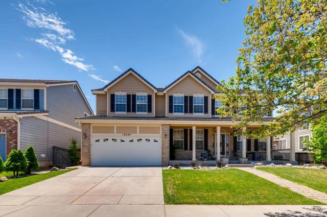 19244 E 39 Place, Denver, CO 80249 (#8147259) :: House Hunters Colorado