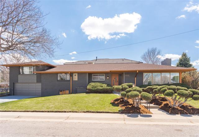 5510 E 2nd Avenue, Denver, CO 80220 (MLS #8147478) :: 8z Real Estate