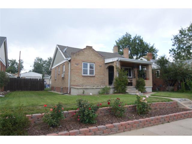 4251 Vallejo Street, Denver, CO 80211 (#8147722) :: The Peak Properties Group