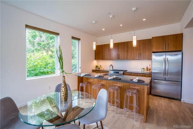 2752 Clay Street #104, Denver, CO 80211 (#8147973) :: Finch & Gable Real Estate Co.