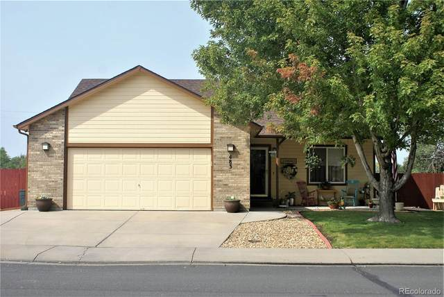 483 Stevens Circle, Platteville, CO 80651 (MLS #8148033) :: 8z Real Estate