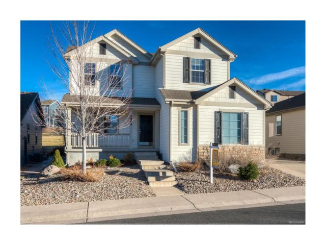 2940 Breezy Lane, Castle Rock, CO 80109 (#8148088) :: Colorado Home Realty
