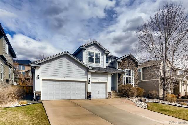 9932 Clyde Place, Highlands Ranch, CO 80129 (#8148295) :: The HomeSmiths Team - Keller Williams