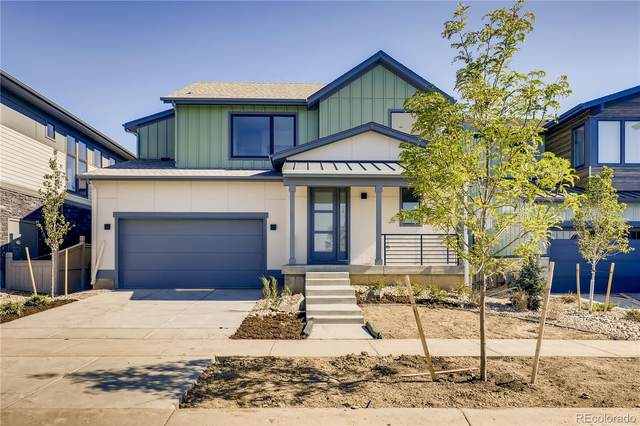 5810 Four Leaf Drive, Longmont, CO 80503 (MLS #8148479) :: 8z Real Estate