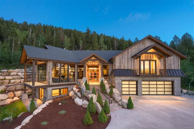1016 Steamboat Boulevard, Steamboat Springs, CO 80487 (MLS #8148632) :: 8z Real Estate