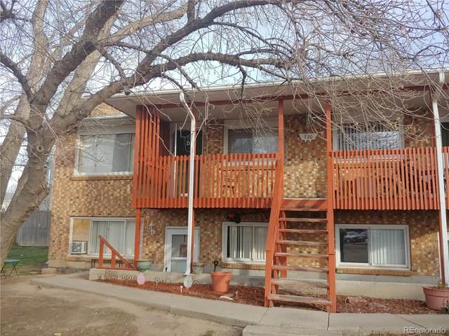 720 Carbondale Drive, Dacono, CO 80514 (MLS #8148677) :: 8z Real Estate
