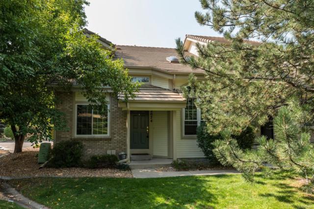 2074 S Xenia Way, Denver, CO 80231 (MLS #8148840) :: 8z Real Estate