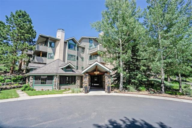 31719 Rocky Village Drive #215, Evergreen, CO 80439 (#8149192) :: Mile High Luxury Real Estate
