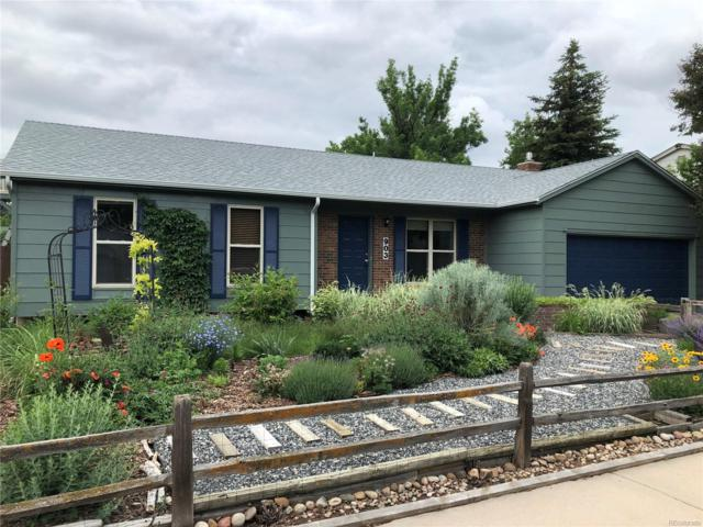 903 Harrison Drive, Lafayette, CO 80026 (#8149436) :: The Heyl Group at Keller Williams