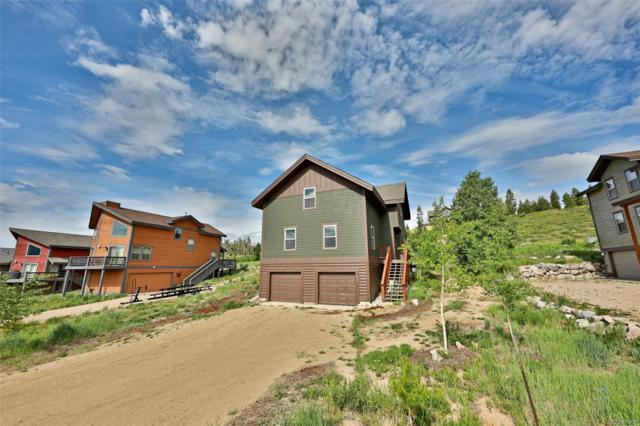 169 County Road 4037, Grand Lake, CO 80447 (#8149527) :: The HomeSmiths Team - Keller Williams