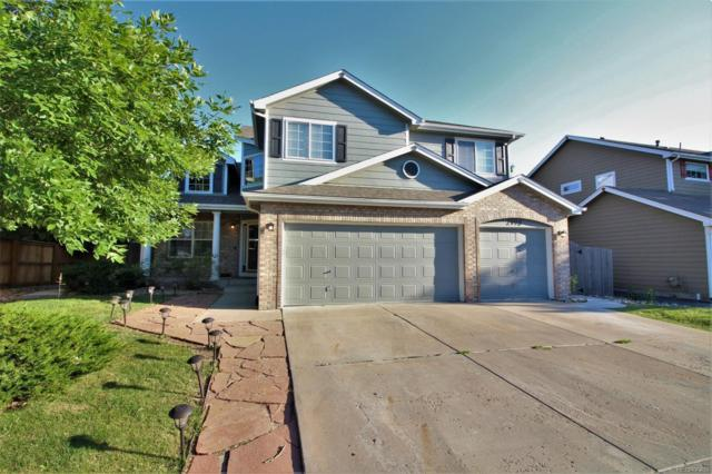 2998 E 135th Place, Thornton, CO 80241 (#8149680) :: The Pete Cook Home Group