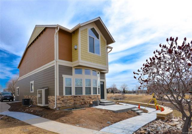 2821 Rigden Parkway #5, Fort Collins, CO 80525 (MLS #8150960) :: Kittle Real Estate