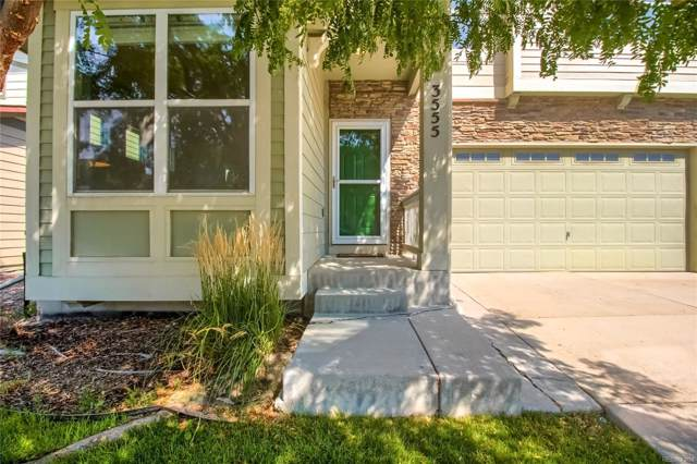3555 E 141st Drive, Thornton, CO 80602 (#8151171) :: 5281 Exclusive Homes Realty