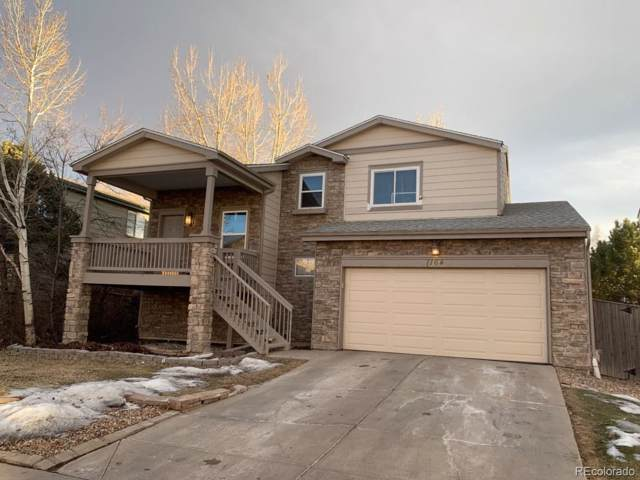 1164 W 111th Place, Northglenn, CO 80234 (#8151250) :: Berkshire Hathaway Elevated Living Real Estate