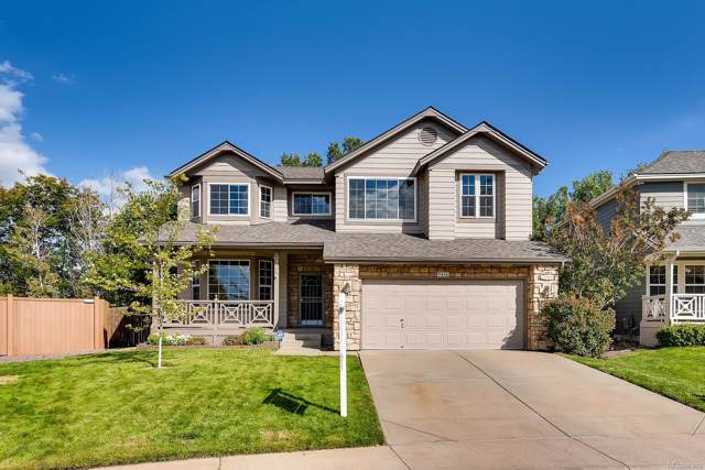 9416 Cody Drive, Westminster, CO 80021 (#8151347) :: The Galo Garrido Group