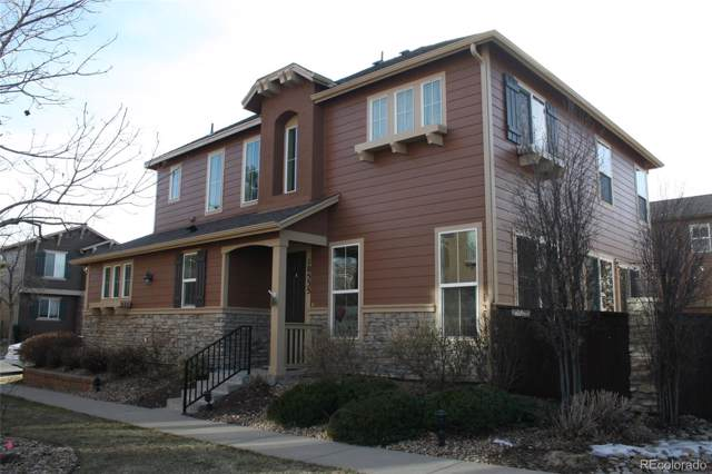 10535 Ashfield Street, Highlands Ranch, CO 80126 (#8151374) :: The Peak Properties Group