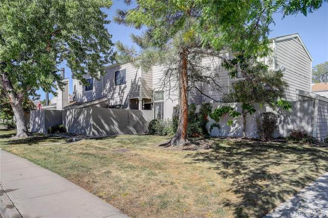 7733 W 87th Drive, Arvada, CO 80005 (#8151921) :: The DeGrood Team