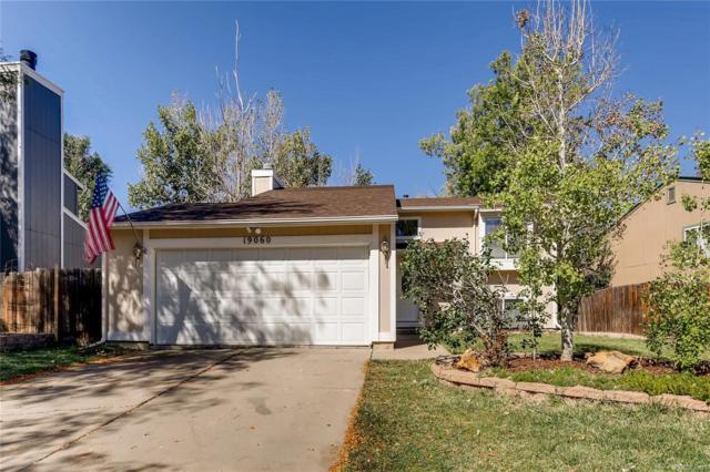 19060 E Mansfield Drive, Aurora, CO 80013 (#8152115) :: Wisdom Real Estate