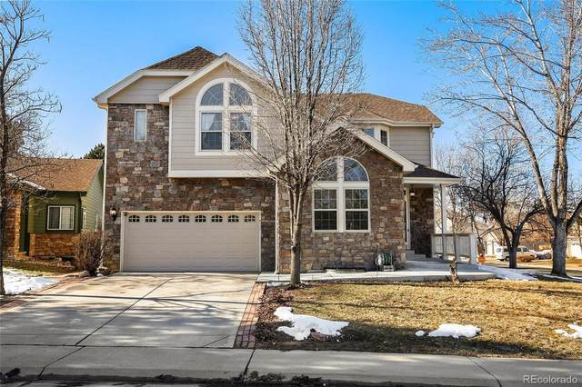 13095 Marion Drive, Thornton, CO 80241 (MLS #8152203) :: 8z Real Estate