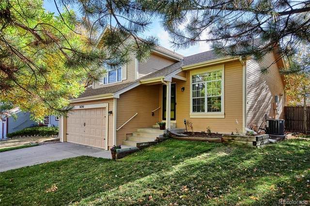 16350 Orchard Grass Lane, Parker, CO 80134 (#8152559) :: My Home Team
