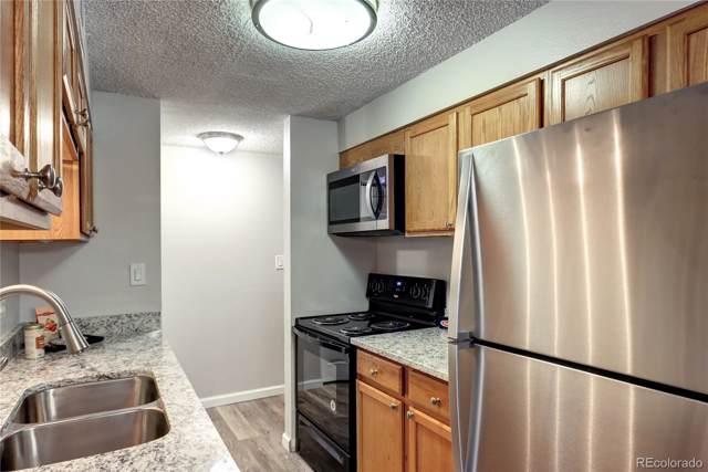 209 E Highline Circle #201, Centennial, CO 80122 (#8153013) :: Relevate | Denver