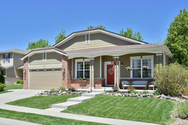 3125 Shannon Drive, Broomfield, CO 80023 (#8153040) :: The Healey Group