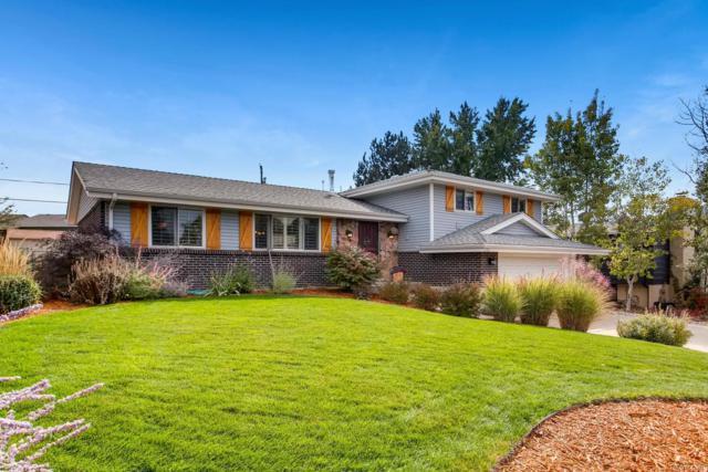 8186 E Girard Avenue, Denver, CO 80231 (MLS #8153077) :: 8z Real Estate