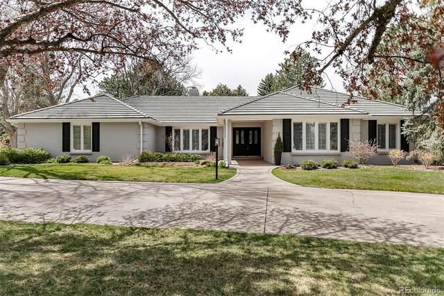 5 Windover Road, Greenwood Village, CO 80121 (#8153084) :: The Harling Team @ HomeSmart
