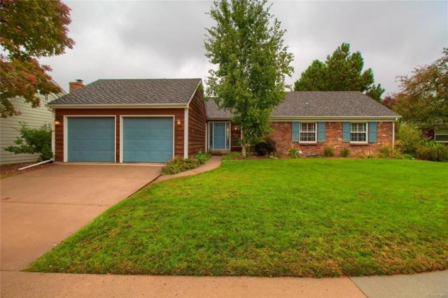 7259 E Costilla Drive, Centennial, CO 80112 (#8153564) :: Bring Home Denver