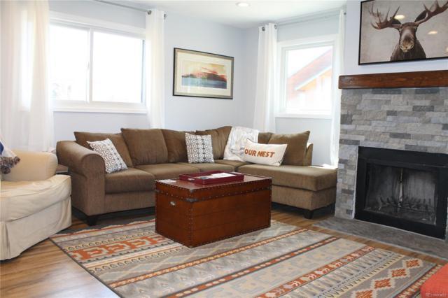 216 Pitkin Street #6, Frisco, CO 80443 (MLS #8153611) :: 8z Real Estate
