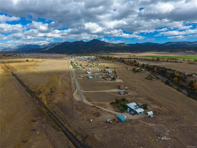 Tbd, Buena Vista, CO 81211 (#8153976) :: The Heyl Group at Keller Williams