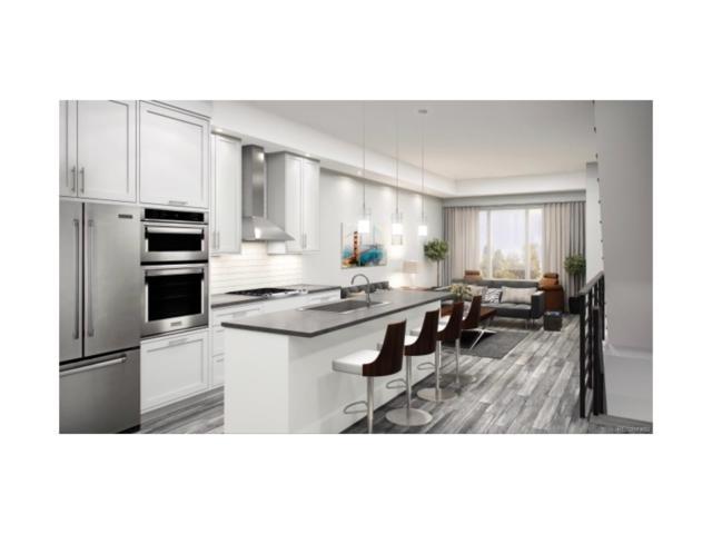 3490 S Corona Street #5, Englewood, CO 80113 (MLS #8154321) :: 8z Real Estate