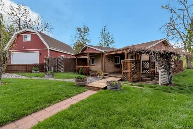 95 Zephyr Street, Lakewood, CO 80226 (#8154461) :: Wisdom Real Estate