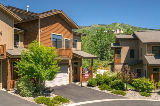 1500 Moraine Circle, Steamboat Springs, CO 80487 (#8154542) :: Sellstate Realty Pros