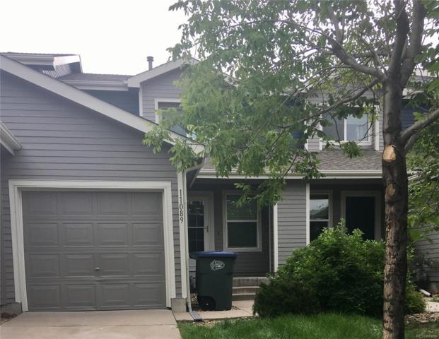 11089 Gaylord Street, Northglenn, CO 80233 (MLS #8154845) :: 8z Real Estate