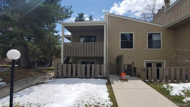 8060 Niwot Road 17E, Niwot, CO 80503 (#8155208) :: Colorado Home Finder Realty