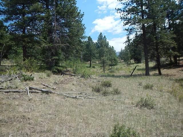 545 Church Creek Drive, South Fork, CO 81154 (#8155327) :: Wisdom Real Estate