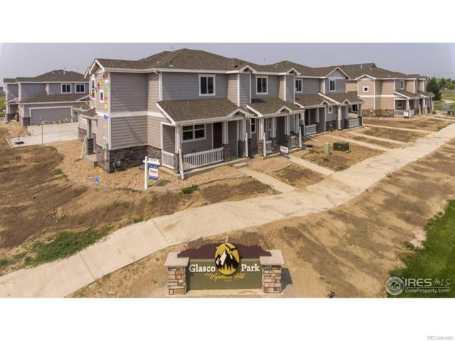 6108 Kochia Court #108, Frederick, CO 80516 (#8155380) :: The Heyl Group at Keller Williams