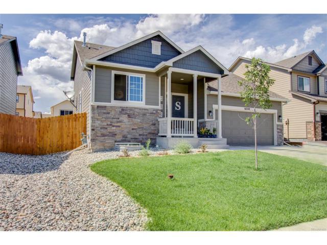 6244 San Mateo Drive, Colorado Springs, CO 80911 (MLS #8155634) :: 8z Real Estate
