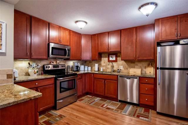 745 S Alton Way 7A, Denver, CO 80247 (#8155802) :: The HomeSmiths Team - Keller Williams