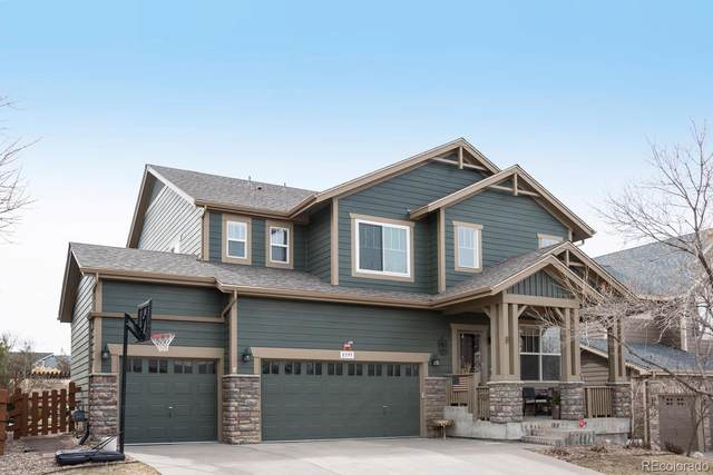8399 Liverpool Circle, Littleton, CO 80125 (MLS #8156100) :: Bliss Realty Group