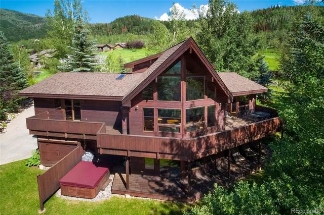 1854 Hunters Court, Steamboat Springs, CO 80487 (MLS #8156517) :: 8z Real Estate