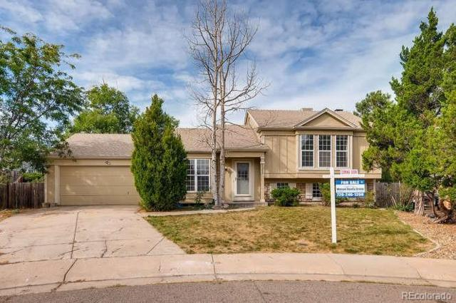 5655 S Malta Street, Centennial, CO 80015 (#8156882) :: The Peak Properties Group
