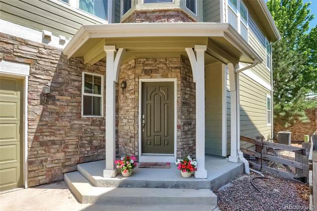 11882 E Fair Avenue, Greenwood Village, CO 80111 (#8156992) :: Bring Home Denver with Keller Williams Downtown Realty LLC