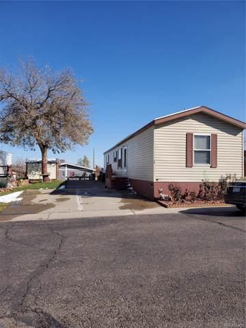 9595 Pecos Street #22, Thornton, CO 80260 (#8157031) :: The Peak Properties Group