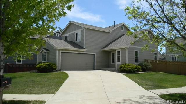5218 Nighthawk Parkway, Brighton, CO 80601 (#8157032) :: Kimberly Austin Properties